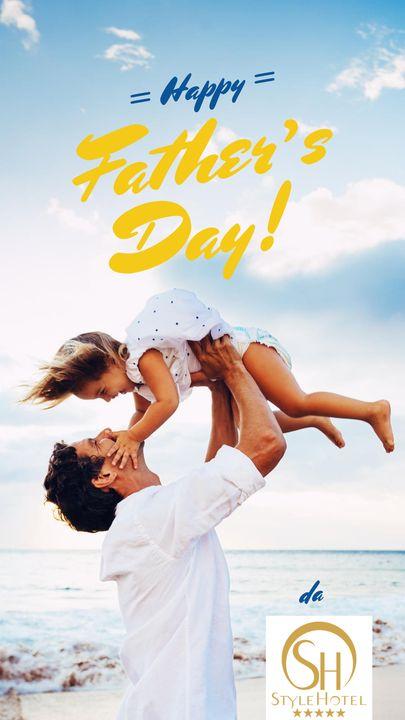 Buona Festa del Papà !!!