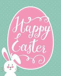 Stiamo per tornare, ristrutturati e nuovi,Intanto vi auguriamo Buona Pasqua.